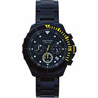 montre chronographe homme Nautica Puerto Rico NAPPTR006
