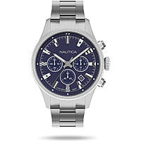 montre chronographe homme Nautica Starboard NAPSTB009
