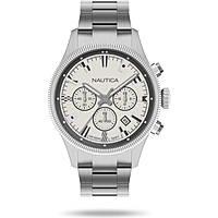 montre chronographe homme Nautica Starboard NAPSTB010