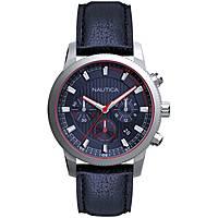 montre chronographe homme Nautica Taylor NAPTYR002