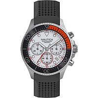montre chronographe homme Nautica Westport NAPWPC001