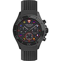 montre chronographe homme Nautica Westport NAPWPC003