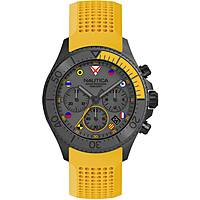 montre chronographe homme Nautica Westport NAPWPC004