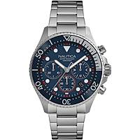 montre chronographe homme Nautica Westport NAPWPC006