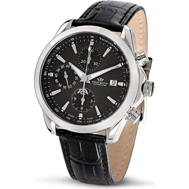 montre chronographe homme Philip Watch Blaze R8241995025
