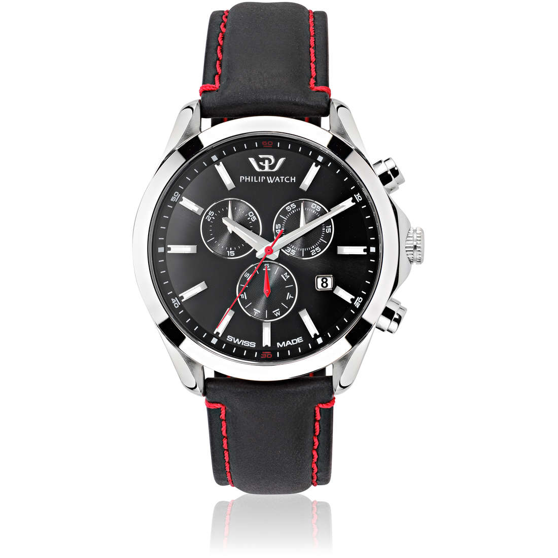 montre chronographe homme Philip Watch Blaze R8271665007