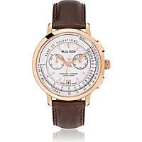 montre chronographe homme Philip Watch Grand Archive R8271698001