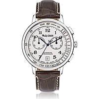 montre chronographe homme Philip Watch Grand Archive R8271698004