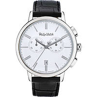 montre chronographe homme Philip Watch Grand Archive R8271698007