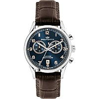 montre chronographe homme Philip Watch Sunray R8271908005