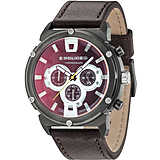 montre chronographe homme Police Armor R1471784002