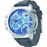 montre chronographe homme Police Viper R1471684001