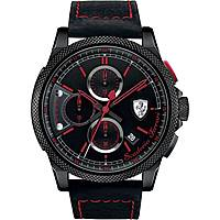 montre chronographe homme Scuderia Ferrari Formula FER0830273