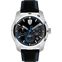 montre chronographe homme Scuderia Ferrari Primato FER0830445