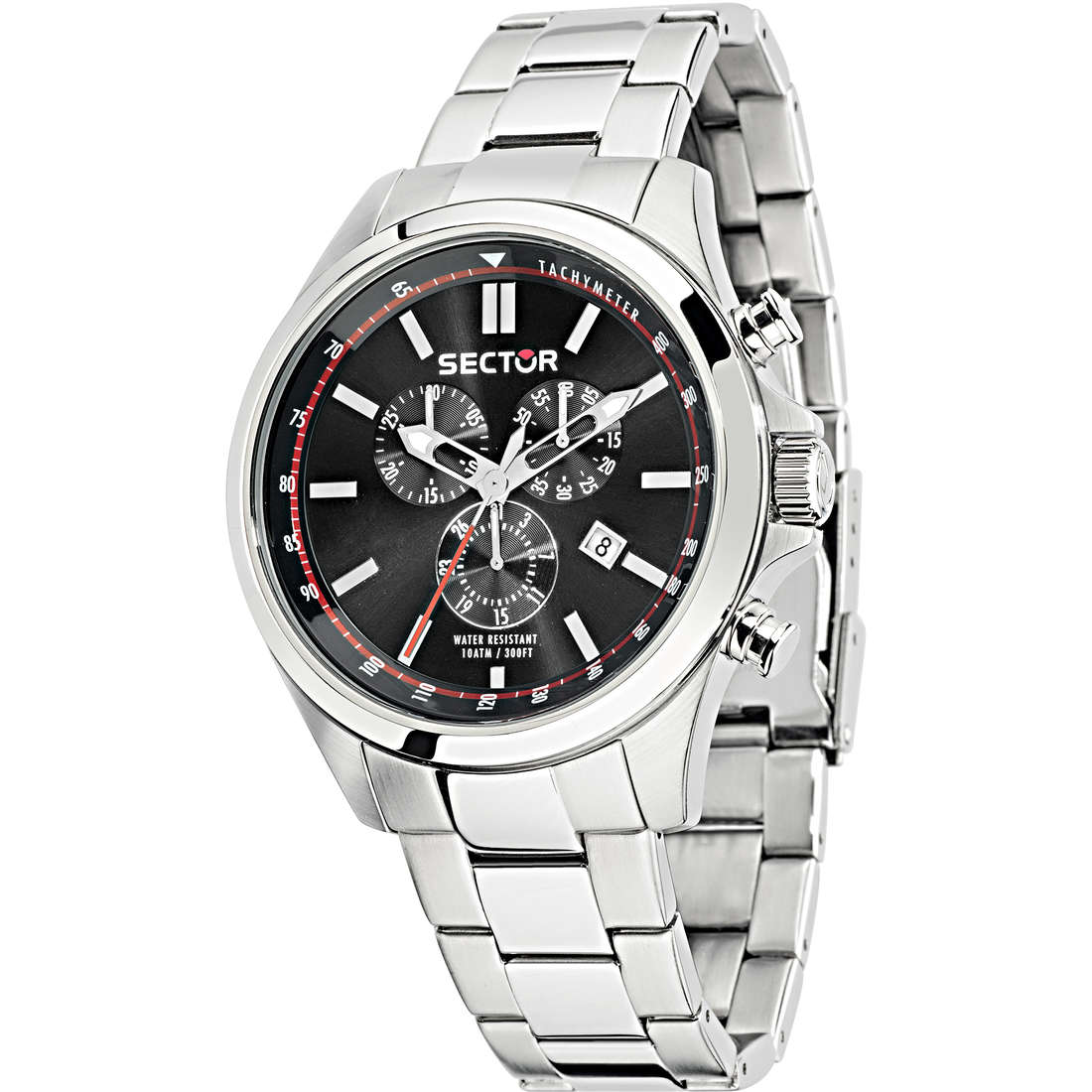montre chronographe homme Sector 180 R3273690008