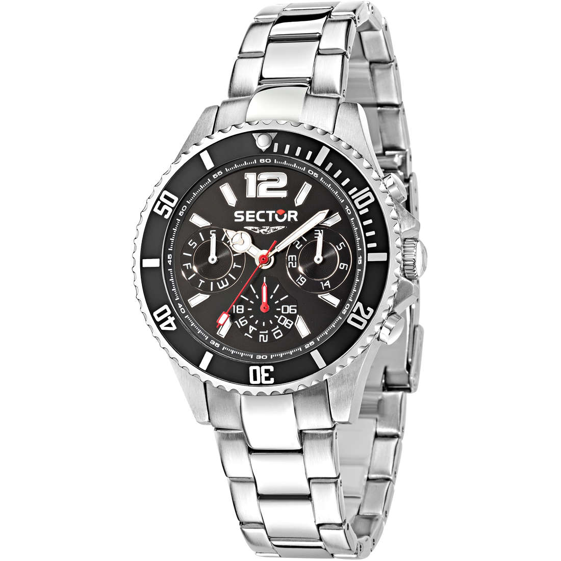 montre chronographe homme Sector 230 R3253161011