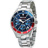 montre chronographe homme Sector 230 R3273661008