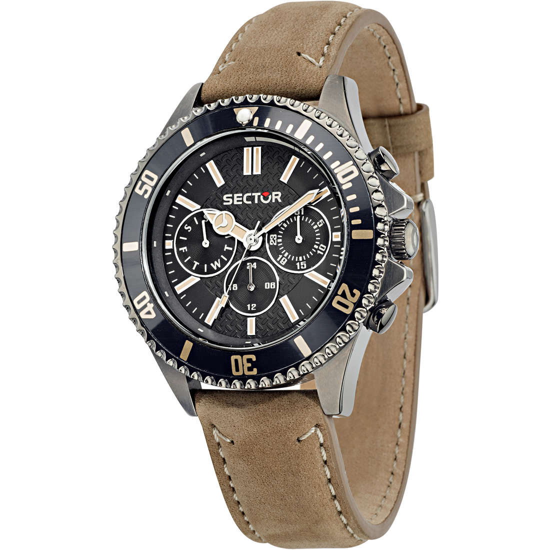 montre chronographe homme Sector 235 R3251161015