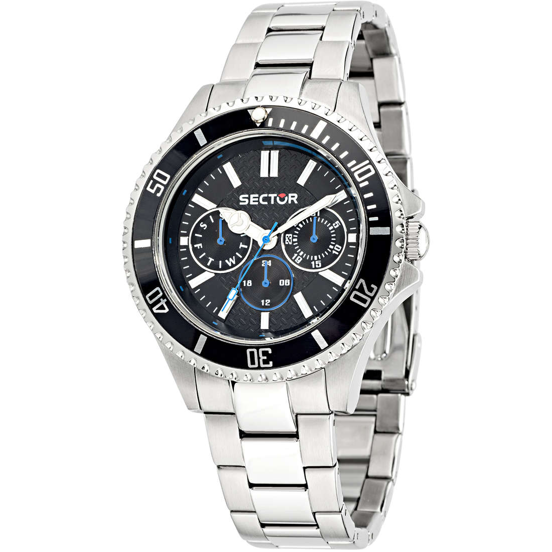 montre chronographe homme Sector 235 R3253161007