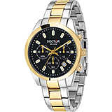 montre chronographe homme Sector 245 R3273786001
