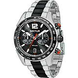 montre chronographe homme Sector 330 R3273794005