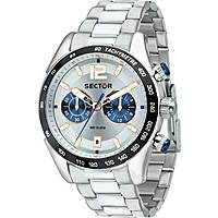 montre chronographe homme Sector 330 R3273794008