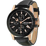 montre chronographe homme Sector 480 R3271797002
