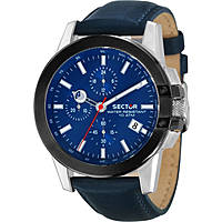 montre chronographe homme Sector 480 R3271797005