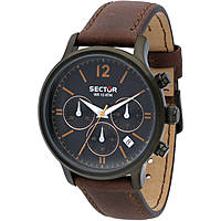 montre chronographe homme Sector 640 R3271693001