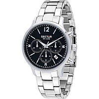 montre chronographe homme Sector 640 R3273693002