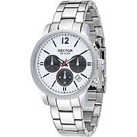 montre chronographe homme Sector 640 R3273693003