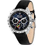 montre chronographe homme Sector 695 R3271613002