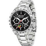 montre chronographe homme Sector 695 R3273613002