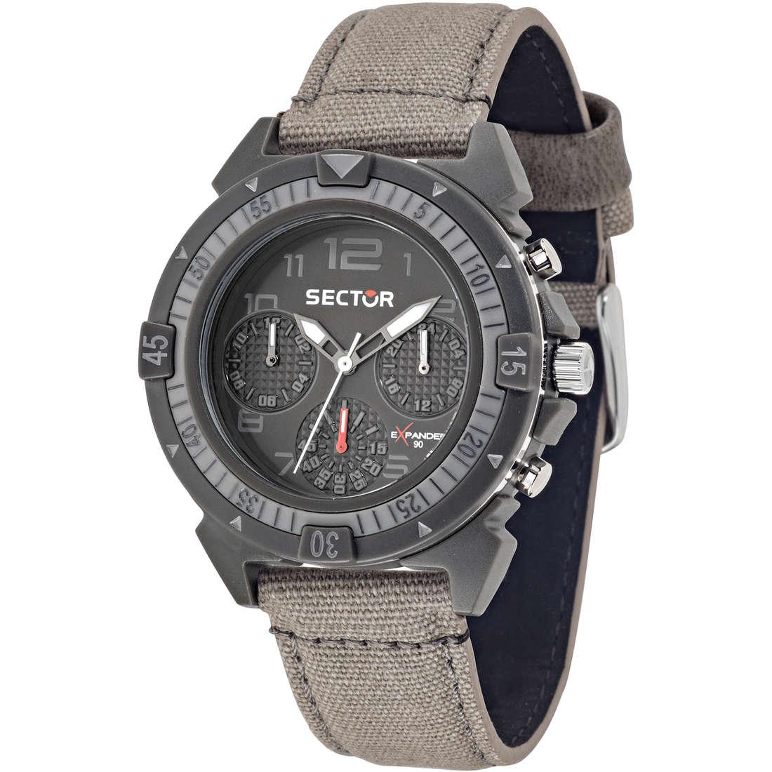 montre chronographe homme Sector Expander 94 R3251197134