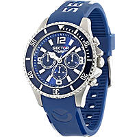 montre chronographe homme Sector Marine230 R3251161003