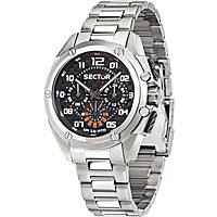montre chronographe homme Sector R3253581005