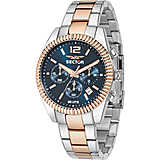montre chronographe homme Sector R3273676001