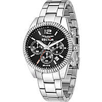 montre chronographe homme Sector R3273676003