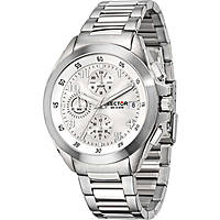 montre chronographe homme Sector R3273687003