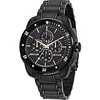 montre chronographe homme Sector R3273903001