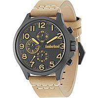 montre chronographe homme Timberland Brenton TBL.15026JSB/02