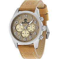 montre chronographe homme Timberland Carleton TBL.15014JS/20A