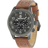 montre chronographe homme Timberland Carleton TBL.15014JSU/13