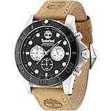 montre chronographe homme Timberland Northfield TBL.13909JSTB/02