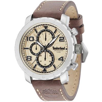 montre timberland chronographe