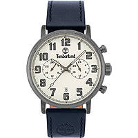 montre chronographe homme Timberland Richdale TBL.15405JSQS/04