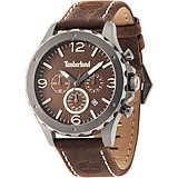 montre chronographe homme Timberland TBL.14810JSU/12