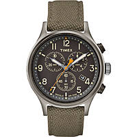 montre chronographe homme Timex Allied TW2R47200