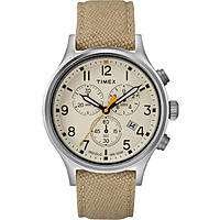 montre chronographe homme Timex Allied TW2R47300