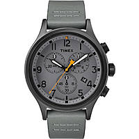 montre chronographe homme Timex Allied TW2R47400